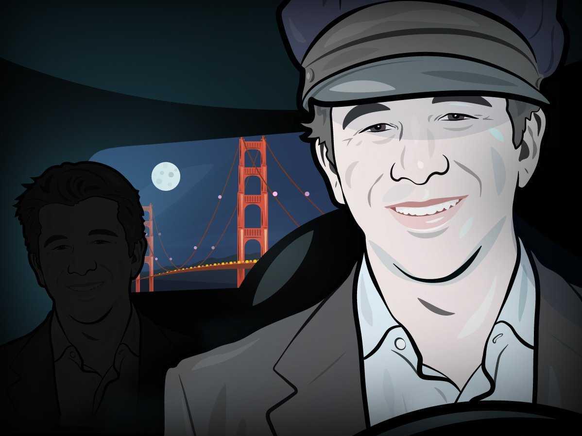 ドライバーになったら、どれだけ稼げる?Uberのしくみ