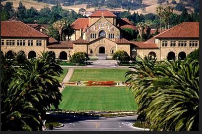 スタンフォード大学の図書館で3日間暮らした日本人大学生が語る3つのわろた