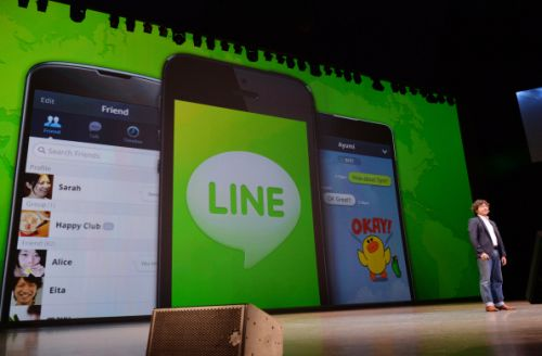 どうしてLINE は世界の市場で戦えないのか