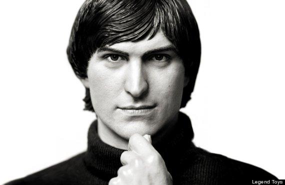 Steve Jobsに学ぶ!良いリーダーになるためのコツ8か条