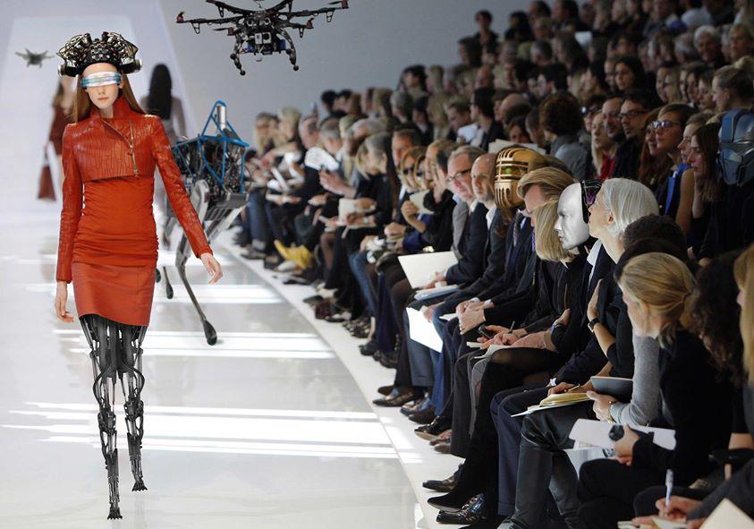 シリコンバレー初ファッションウィーク!?