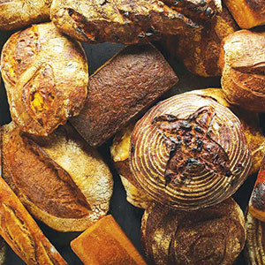 Manresa-Bread
