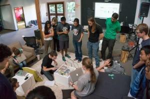summer-hackathon