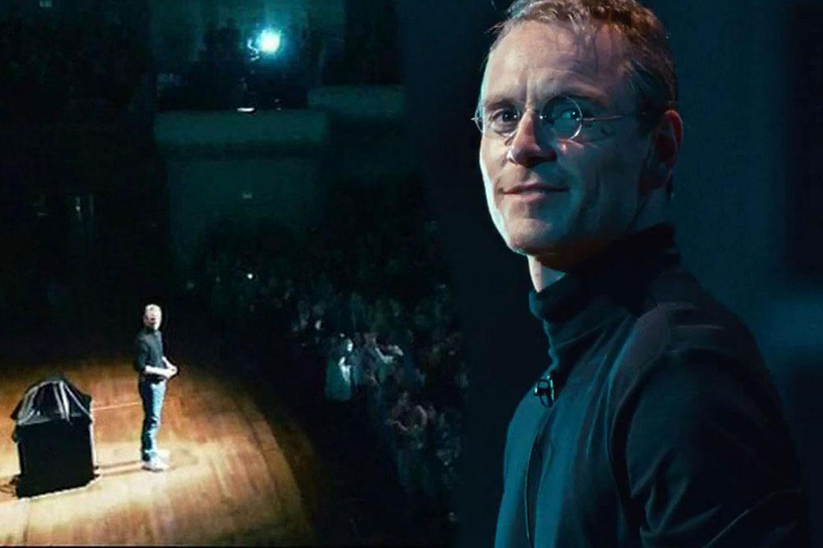 Apple共同創業者・スティーブウォズニャックが語る スティーブジョブス伝記映画の予告は大げさ!?