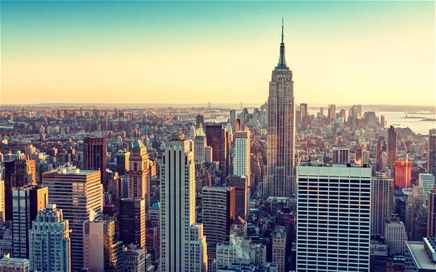 ニューヨーク市、グーグルに左折数減少求める