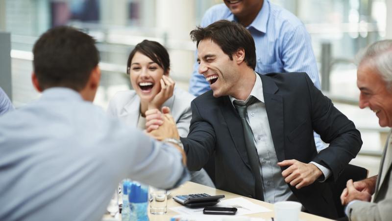 社員を幸せにする方法