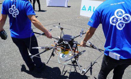 ドローンはいかにして「社会を再構築」するのか〜Drone Fund 2号が示す将来への可能性〜