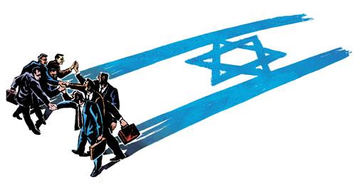 イスラエルが世界で最もイノベーションを起こしやすい理由/ YO, CEOが語るイスラエル国家の秘密