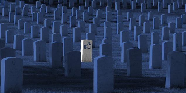 死後のあなたを管理するのは誰?-Facebookのレガシーコンタクトとは