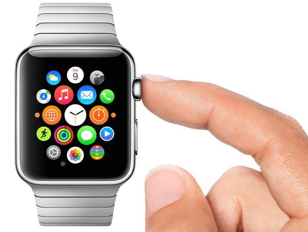 <4月24日発売予定>使ってみたい!Apple Watchの便利な機能トップ5
