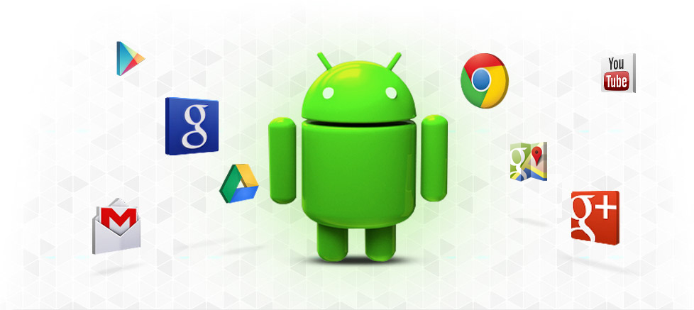Androidユーザー必見!iPhoneには無い便利なアプリ5選