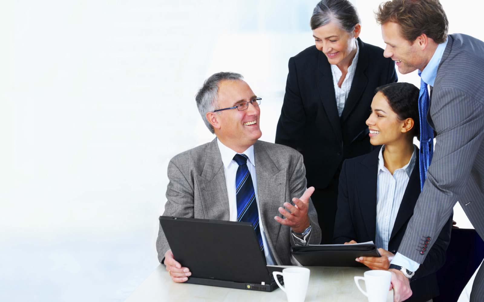 Robert Tuchman氏のトップビジネスを起こすために必要な5つのこと