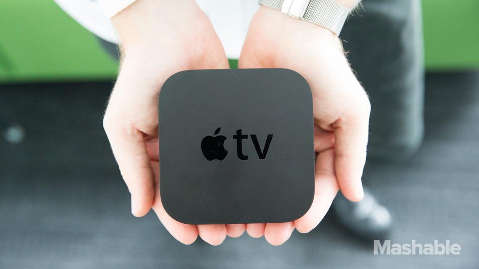 Appleが新しいApple TVに関して言及していない7つのこと