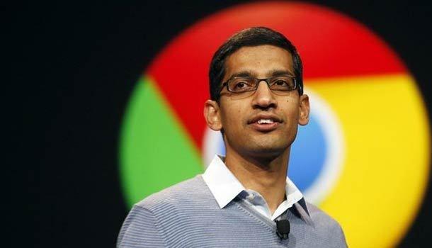 多くのインド人の自己犠牲の精神によって生まれたグーグル新CEO